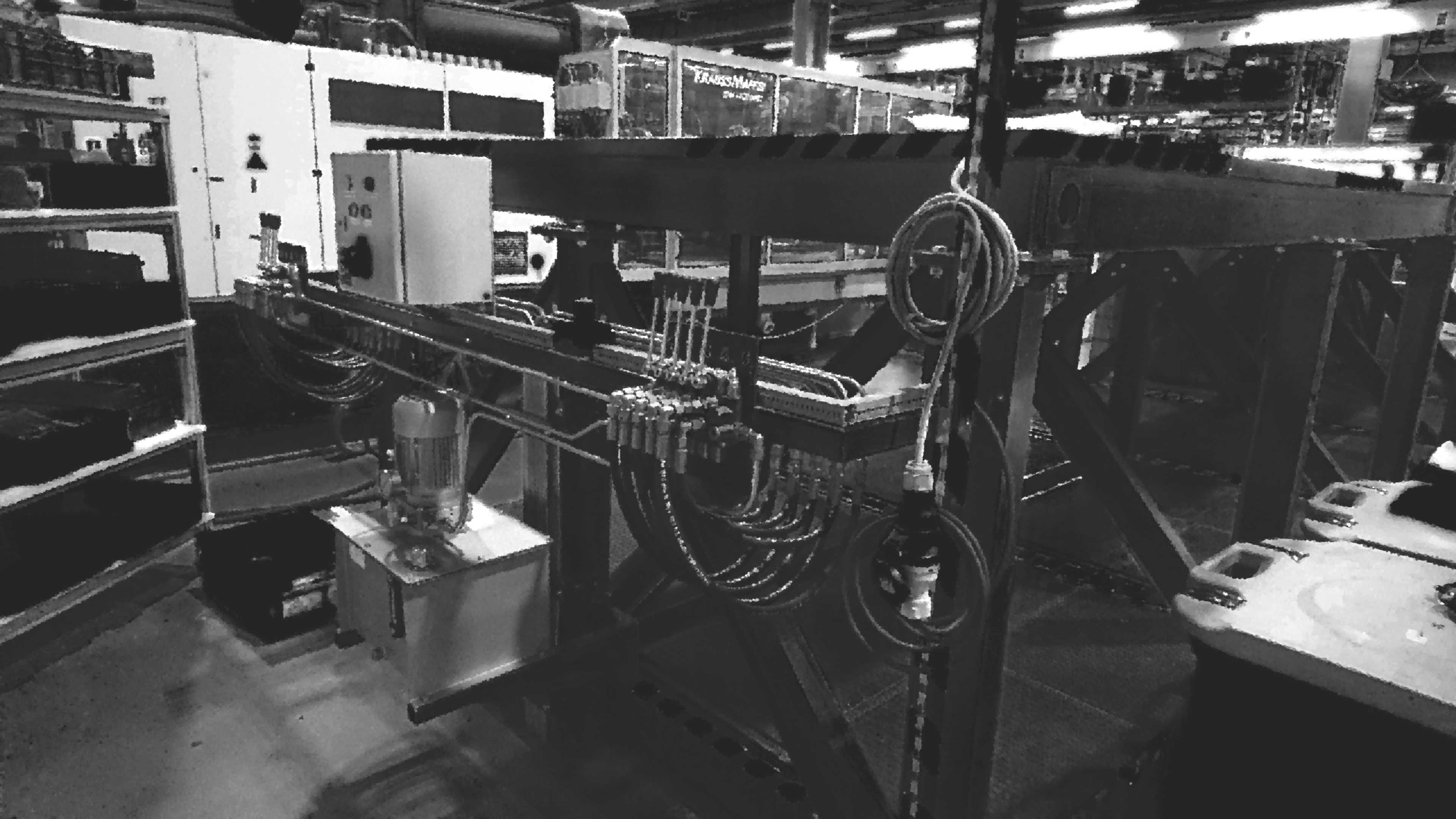 Strojárska výroba